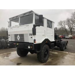 Renault TRM 10000 6X6 tracteur