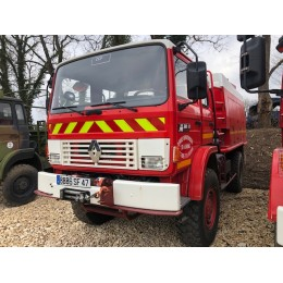 RENAULT M180 4X4 TREUIL...